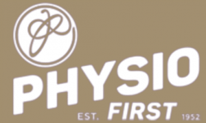 physio first